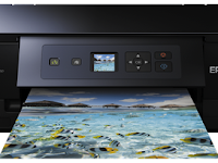 Epson XP-540 Driver Free Download for Windows and Mac