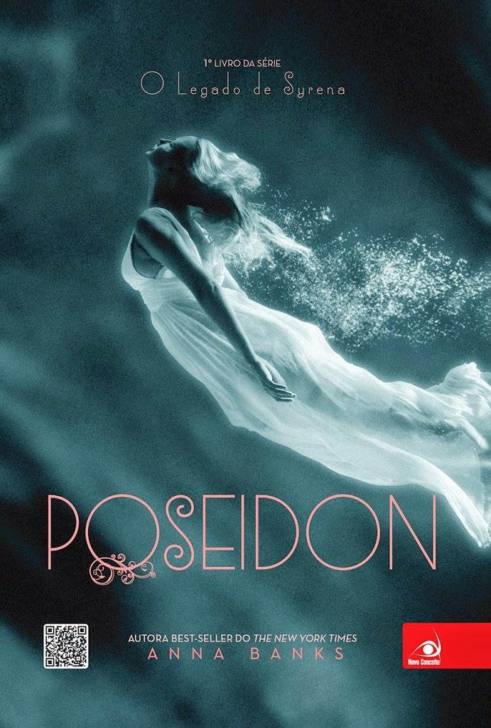 Poseidon   Ana Banks