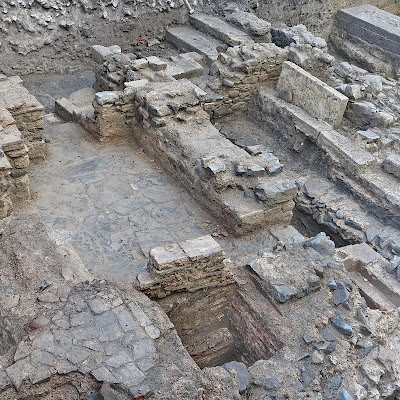 Bulgaria claims find of temple to Priapus