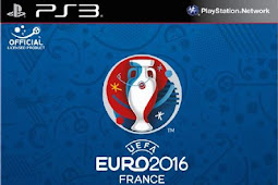 Download PES 2016 Euro France Edition (Full Patch DLC 3.0) PS3 CFW
