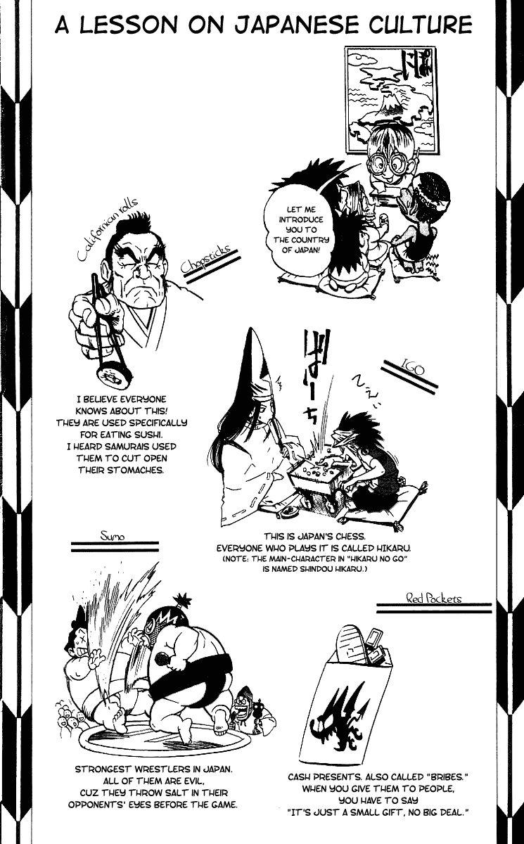 Eyeshield 21 chapter 66 trang 21
