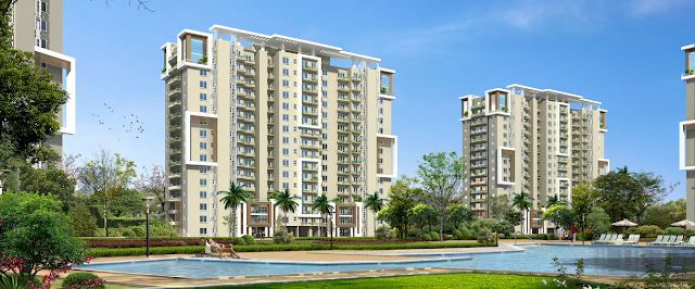 Indiabulls Centrum Park, sector-103 Gurgaon