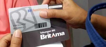 Biaya Admin Tutup Rekening BritAma BRI