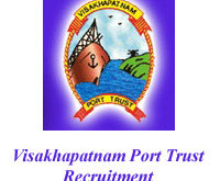 Visakhapatnam Port Trust Jobs Recruitment 2020 - Deputy Chairman Posts