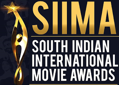 SIIMA Awards 2017-Winners List | Telecast on 3rd September  2017