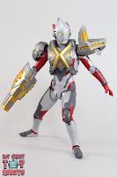 S.H. Figuarts Ultraman X MonsArmor Set 15