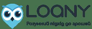 Loany - гроші в кредит онлайн на карту