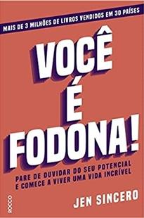 Você é Fodona