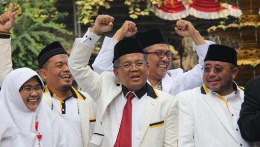 Kalau Ditawari Menteri, PKS Akan Tolak Secara Halus