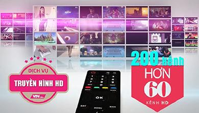 Khuyến mãi truyền hình cáp tại Đồng Nai, lắp Internet- Wifi và truyền hình cáp