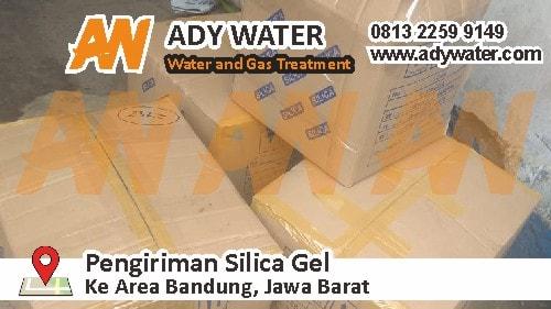 harga silica gel, menjernihkan air, bahan filter air