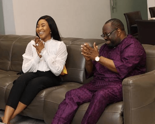 Erica has reunited Africa more than the African Union — Dele Momodu