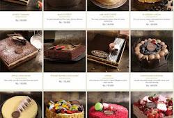 Daftar Harga Kue Kering Holland Bakery Berbagai Kue