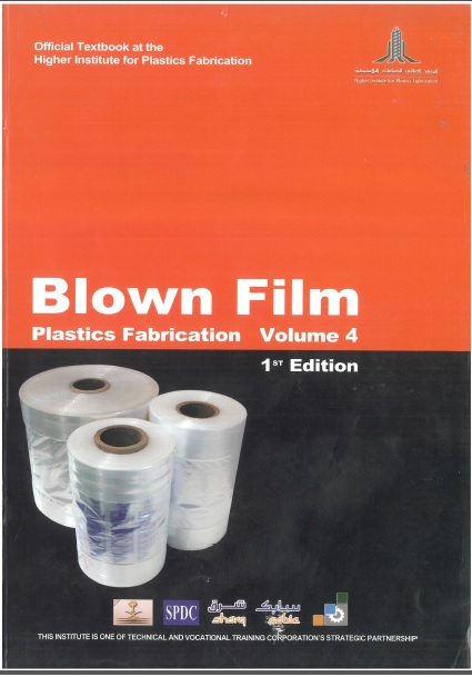 Blown Film Extrusion 1st Edition volume 4
