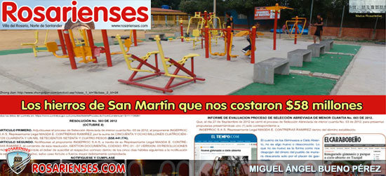 Revista Rosarienses No. 01 ya esta en la web para su descarga o visualización | Rosarienses, Villa del Rosario
