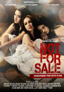Not For Sale 2010