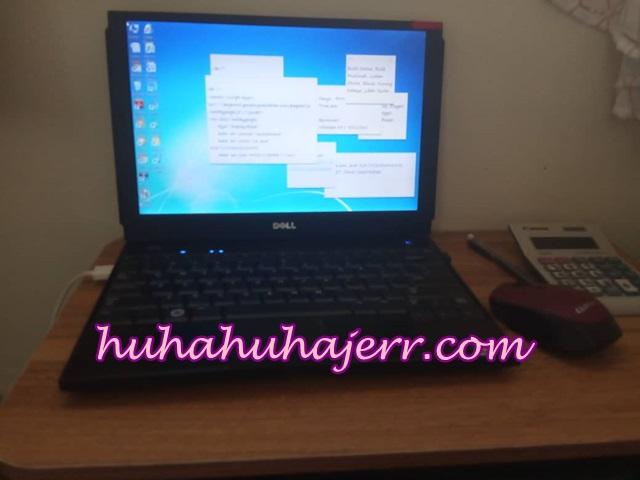 Seksanya Tiada Line Internet Rumah, Mood Blogging Pun Merudum Sekali...
