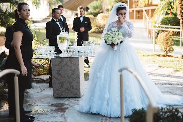 casamento real, entrada da noiva, cerimonial, gláucia magalhães, emoção