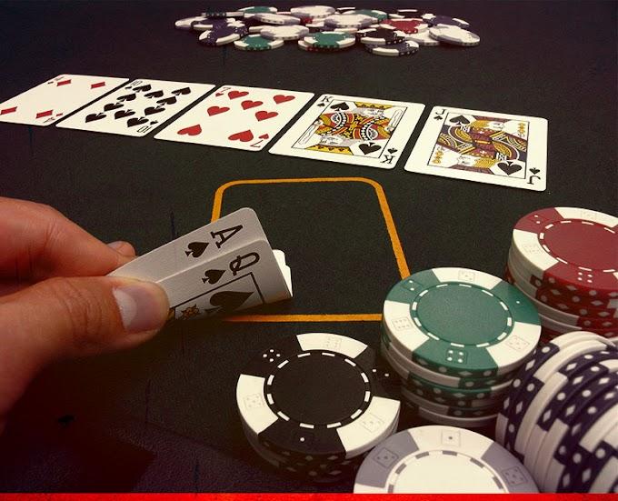 cara bermain poker online bagi pemula
