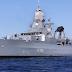 Đưa tàu chiến đến khu vực Biển Đông - Đức chỉ muốn làm hài lòng phương Tây mà thôi