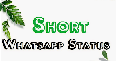 Best Lines for Short Whatsapp Status