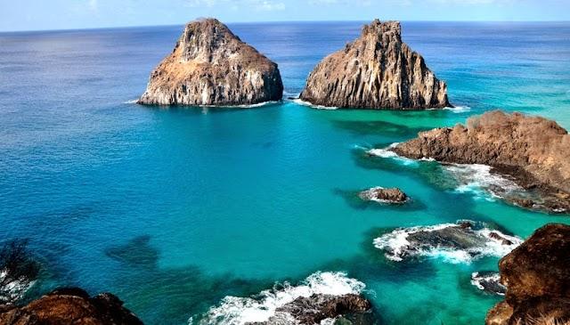 As 10 Melhores Ilhas do Mundo