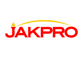 Jakpro Free Vector Logo CDR, Ai, EPS, PNG