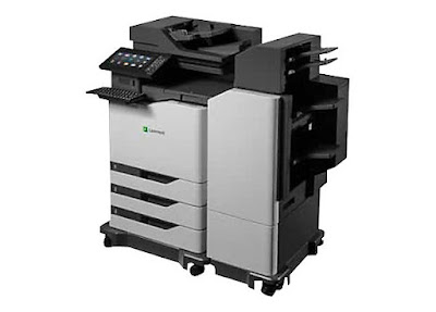Lexmark CX860de Driver Download
