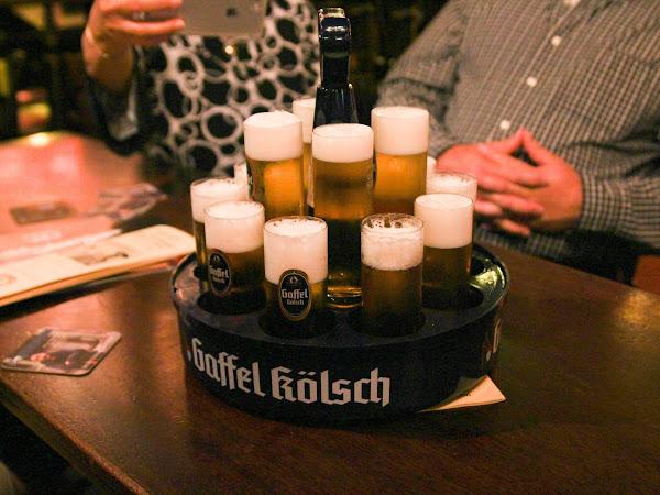 Cologne Pub Crawl