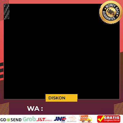 Template Frame Bingkai Produk Kosongan PNG HD 1