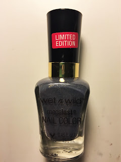wet n wild megalast nail color i dream of jean genie