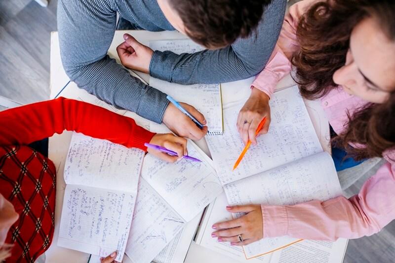 8 dicas infalíveis que vão fazer você tirar nota 10 em todas as provas