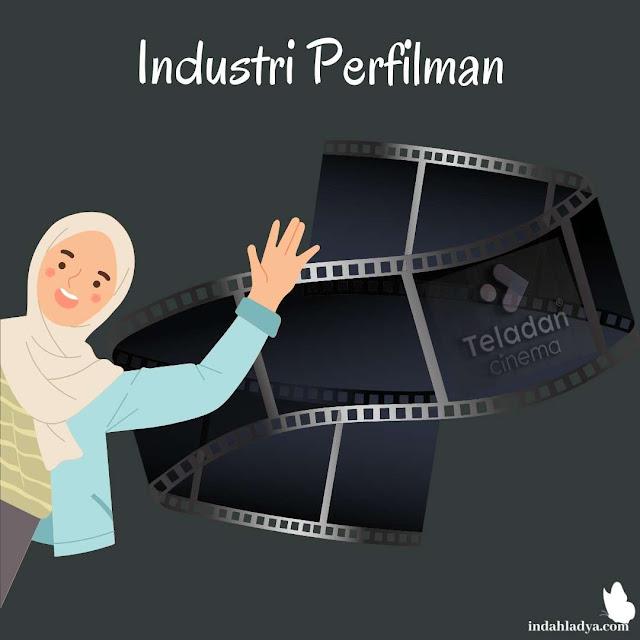 Industri Halal Perfilman