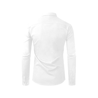 GOMAGEAR Fit Blue Long Sleeve Shirt