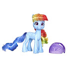 My Little Pony Favorites Together Collection Rainbow Dash G5 Pony