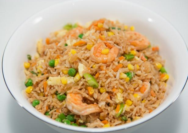 Rice Recipe 2018