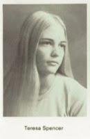 Teresa Spencer