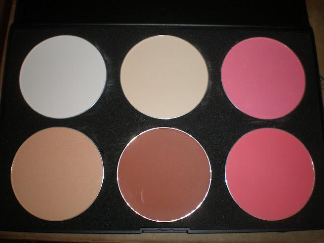 Resultado de imagem para paletas de blush feira shop