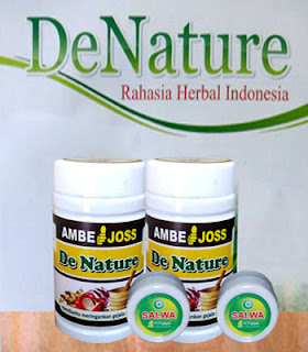Image OBAT WASIR TRADISIONAL ALAMI DARI DENATURE INDONESIA