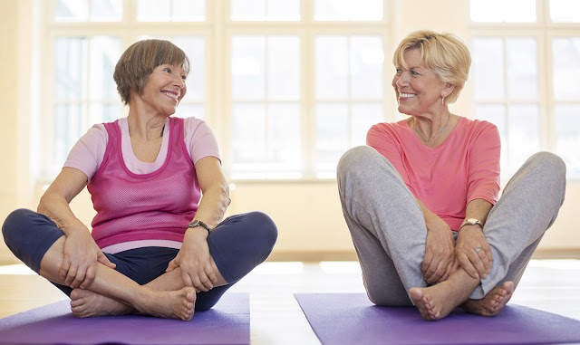 5 lầm tưởng về Yoga mà bạn nên biết