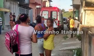 Resultado de imagem para Tentativa de homicídio no Parque Boa Vista