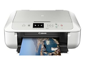 Canon PIXMA MG5751 Driver Download and All-In-One Wi-Fi Printer