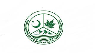Jobs in Pakistan Health Department AJK Jobs 2021