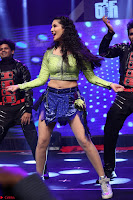 Sunny Leone Dancing on stage At Rogue Movie Audio Music Launch ~  279.JPG