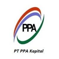 Logo PT Perusahaan Pengelola Aset Kapital