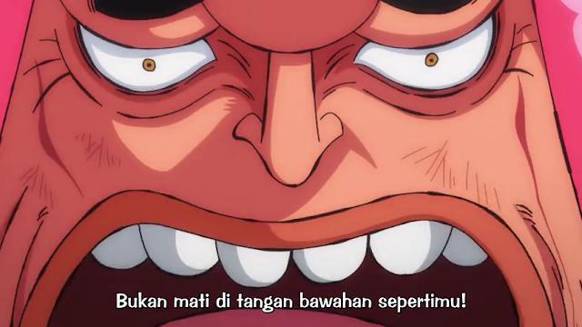 One Piece Epiosde 912 Subtitle Indonesia
