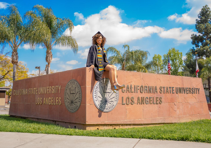 California State University – Los Angeles