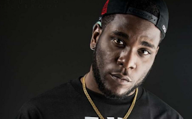 There Is A Lot Of Pretence In Music Industry -Burna Boy