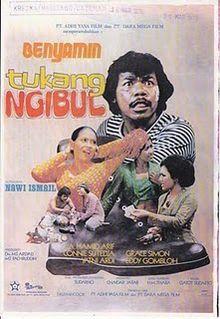 Benyamin Tukang Ngibul (1975)