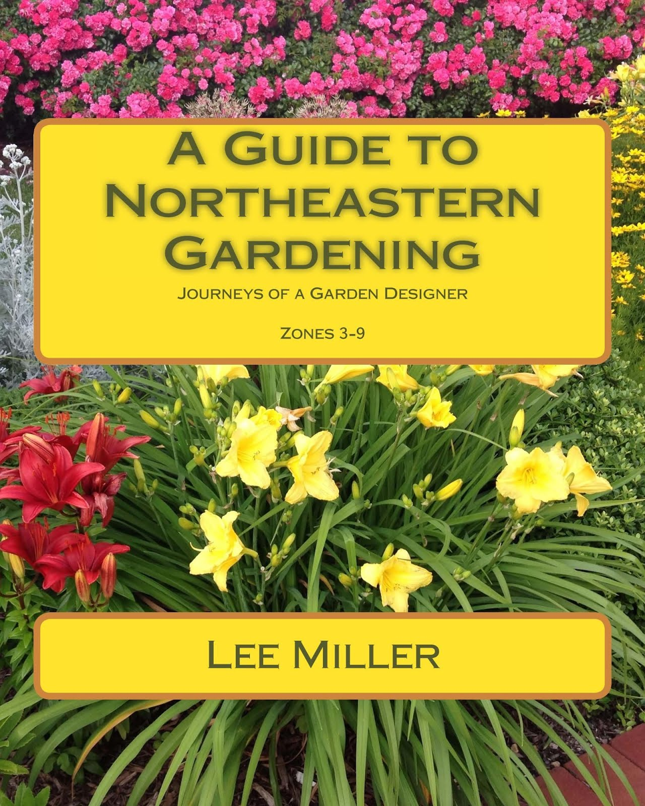 A guide to northeastern gardening garden bloggers 39 bloom for Garden design workbook